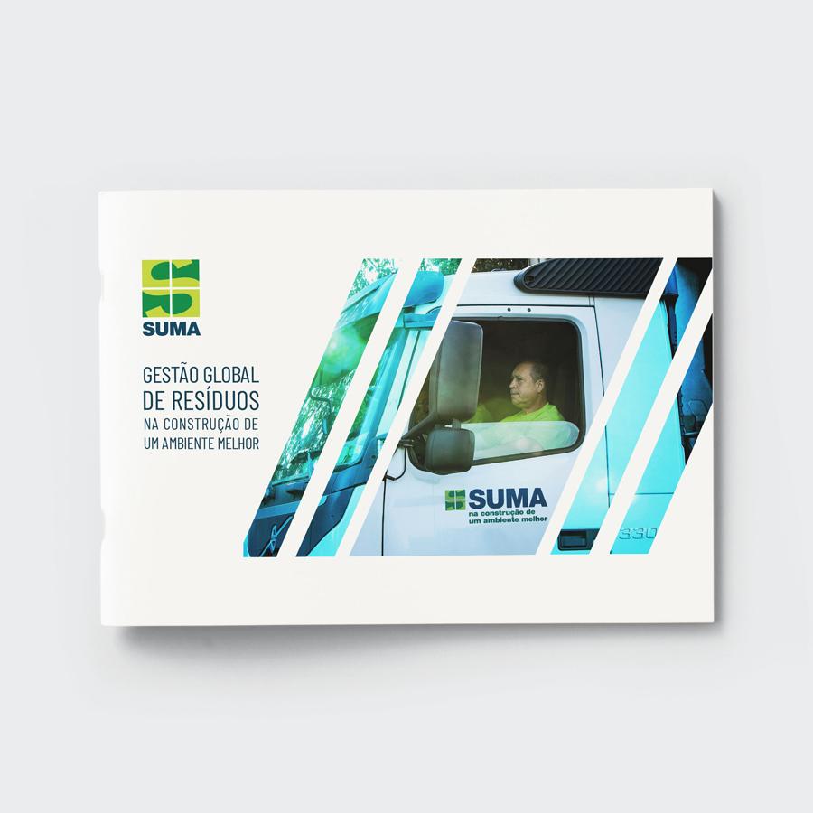 SUMA<br>Gestão Global de Resíduos