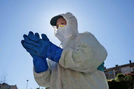 SUMA reinforces protection measures