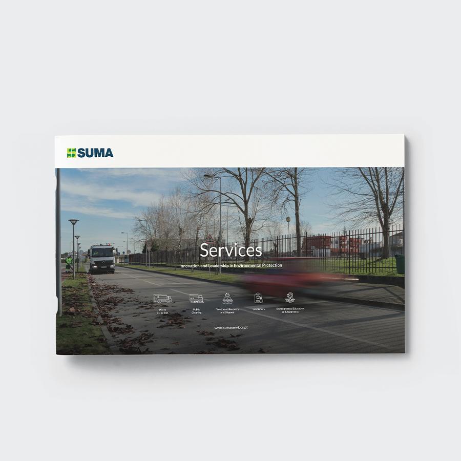 SUMA<br>Services